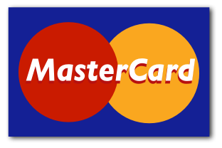 Buy Online with Mastercard
