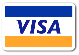 Buy Online with Visa